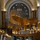 Museo de las Constituciones. Un proyecto de Diseño, Instalaciones, Diseño de muebles, Diseño industrial, Arquitectura interior, Diseño de interiores, Diseño de iluminación e Interiorismo de Daniel Romero / Tuux - 02.05.2017
