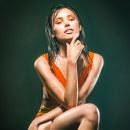 Gloria Dual. Un projet de Photographie , et Photographie de mode de Camilo Márquez Villegas - 10.04.2016