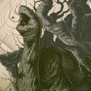 Cuencoh/Greus,Ossorus Live. Un proyecto de Diseño, Diseño gráfico, Dibujo, Diseño de carteles, Dibujo artístico y Diseño tipográfico de Pedro Pérez Mendoza - 18.04.2020