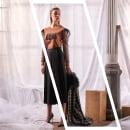 Bocetto_Catálogo de moda. Un proyecto de Dirección de arte, Retoque fotográfico, Diseño de moda, Fotografía de moda e Iluminación fotográfica de Víctor AG - 18.04.2020