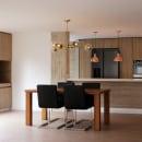 Renovación Apartamento Jorge y Angela . Un proyecto de Arquitectura y Arquitectura interior de Martin Phillips - 01.09.2019
