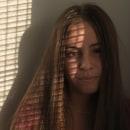 Mi Proyecto del curso: Retrato fotográfico intimista en cuarentena . Um projeto de Fotografia artística de Andrea Alba - 22.04.2020