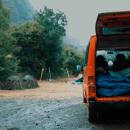 Mi Proyecto del curso: Etalonaje digital con DaVinci Resolve. Un proyecto de Cine, vídeo, televisión, Postproducción, Postproducción audiovisual y Corrección de color de Lorena Martínez - 23.04.2020