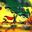 SUPERMAN ANIVERSARIO | Por qué es y seguirá siendo el MEJOR SUPERHÉROE en 5 minutos. Um projeto de Criatividade e Edição de vídeo de Fabrizzio Cardenas - 23.04.2020