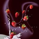 Mi Proyecto del curso: Postproducción fotográfica de alimentos en Photoshop. Um projeto de Criatividade, Fotografia e Fotografia do produto de María Gracia Morales Jiménez - 24.04.2020