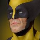 Wolverine bust. Un proyecto de Modelado 3D de João Lázaro - 24.04.2020
