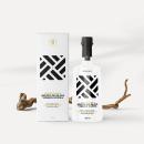 Mesía, extra virgin olive oil.. Un proyecto de Br, ing e Identidad y Diseño de producto de Alex Muriana - 26.04.2020