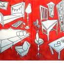 Mi Proyecto del curso: De principiante a superdibujante. Um projeto de Ilustração, Ilustração digital, Concept Art e Ilustração infantil de Esmeralda Barrón Padilla - 27.04.2020