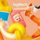 Work Better at Home (with Logitech). Um projeto de Animação, Animação de personagens e Animação 3D de Clim Studio - 27.04.2020