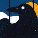 Fora de Xogo. Um projeto de Ilustração, Design editorial e Lettering de David Sierra Martínez - 27.04.2020