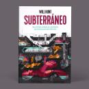 Subterráneo. Um projeto de Ilustração e Design editorial de David Sierra Martínez - 27.04.2020