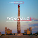 welcome to pyongyang (landing page). Um projeto de UI / UX de Victor Alexandre Cruz Rodriguez - 20.03.2020