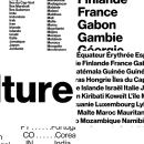 Studio: EXITDESIGN Client: Cité Internationale de la Gastronomie de Lyon. Um projeto de Design, Motion Graphics, Animação, Design gráfico, Multimídia, Tipografia, Social Media e Animação 2D de Eduard Abadias Vilanova - 28.04.2020