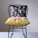 Cushion design. A Design, H, werk und Textile Illustration project by Olga Prinku - 28.04.2020