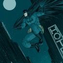 DC Fanart. A Illustration, Comic, Zeichnung, Digitale Illustration und Digitale Zeichnung project by Jose Real Lopez - 28.04.2020