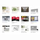 Portfolio web. Un proyecto de Diseño de Gonzalo Marín P - 29.04.2020
