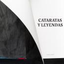Cataratas y leyendas. Un progetto di Progettazione editoriale e Illustrazione di Pupila - 29.04.2020