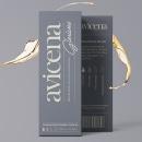 Avicena Branding. Un progetto di Br, ing e identità di marca , e Packaging di Marv Castillo - 15.03.2020