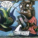 Graffiti. Un proyecto de Arte urbano de Pascal Collins - 01.05.2001
