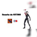 Review #3: KATANA DC Multiverse - Mattel en ESPAÑOL. Um projeto de Edição de vídeo de Fabrizzio Cardenas - 01.05.2020