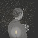 Como agua para Chocolate - Book Cover. A Design, Illustration, Verlagsdesign, Plakatdesign, Realistische Zeichnung, Artistische Zeichnung, Digitale Zeichnung und Digitale Malerei project by María Calderón Vázquez - 05.05.2020