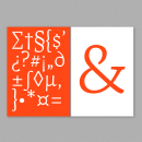 Artigo. A T, pografie, T und pografisches Design project by Joana Correia - 05.05.2020
