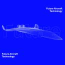 IATA FUTURE AIRCRAFT TECHNOLOGY. Un progetto di Motion Graphics, Direzione artistica , e Graphic Design di Álvaro Melgosa - 05.05.2020