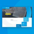 Onclick . Um projeto de Web design e Desenvolvimento Web de Anyssa Ferreira - 20.03.2019