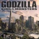 Godzilla KOTM Sn Francisco Concept Art. Um projeto de Brush painting, Cinema, Vídeo e TV e Ilustração digital de Greg Jaimes - 06.05.2020