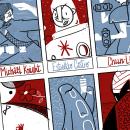 Reto SixFanarts. Um projeto de Ilustração, Comic, Ilustração digital, Humor gráfico, Lettering digital e Desenho digital de El otro Samu - 11.05.2020