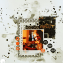 SCRAPBOOKING_2. Un proyecto de Collage de Beatriz Cruz Díaz - 09.05.2020