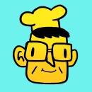 Programa de cocina. Um projeto de Animação 2D de Leo Miranda - 09.05.2020