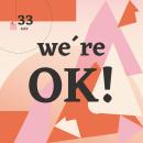 Hey, we´re OK!. Un proyecto de Animación, Creatividad, Diseño digital y Diseño para Redes Sociales de Ana González de la Puente - 11.05.2020