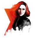 Natasha's Memorial. Un proyecto de Ilustración digital de Raoni Buretama de Souza Vidal - 12.05.2020
