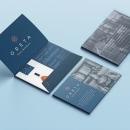 Oreta. Um projeto de Br, ing e Identidade, Packaging e Web design de 988 - 12.05.2020