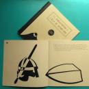 Diseño gráfico, editorial e ilustración de una leyenda.. Um projeto de Ilustração, Design editorial, Design gráfico e Ilustração digital de Isabel Vidal - 12.06.2017