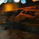 Ninja Turtles. A Design von Garderoben, Schuhdesign, Malerei mit Acr und l project by Juan Pablo Bello (MYSNKRS Customs) - 12.02.2020