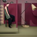 Mi Proyecto del curso: Composiciones abstractas con Cinema 4D. Un projet de Animation 3D, Photographie de mode , et Composition photographique de Camilo Márquez Villegas - 14.05.2020