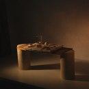 Pause. Un proyecto de Diseño, Diseño de muebles y Diseño industrial de Léa Ferraton - 14.05.2020