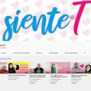 SienteT Youtube. Um projeto de Design gráfico, Edição de vídeo e Criação e Edição para YouTube de Rocío Yuste Sánchez - 14.05.2020