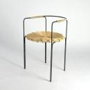 SILLA KOI. Un proyecto de Diseño, Diseño de muebles, Diseño industrial y Diseño 3D de Léa Ferraton - 22.02.2019
