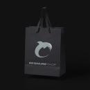 Go Sailing Shop. A Br, ing und Identität, Kreative Beratung, Vektorillustration, Kreativität und Logodesign project by Marilu Rodriguez Vita - 15.05.2020