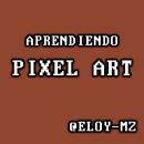 INICIACIÓN A PIXEL ART. Um projeto de Pixel Art de Eloy Martín Zambudio - 16.05.2020