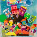 Yo no he sabido nunca de su historia.... Un projet de Beaux Arts de Alejandra Quinturay Salazar - 17.05.2020