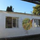 Mural en cuarentena. Um projeto de Arte urbana e Ilustração de Ro Manzano - 18.05.2020