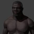 Mi Proyecto del curso: Modelado realista con ZBrush. Um projeto de Escultura e Modelagem 3D de Ulises David - 19.05.2020