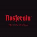 Nosferatu. Dark beer. Un proyecto de Br, ing e Identidad, Packaging y Diseño de logotipos de Julio Ríos - 19.05.2020