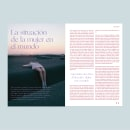 Mi Proyecto del curso: Cómo elegir tipografías. Un projet de Conception éditoriale, Design graphique, T , et pographie de Laura Solana - 21.05.2020