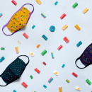 Ubik. Um projeto de Br, ing e Identidade, Design de moda e Fotografia do produto de Wild Wild Web - 21.05.2020