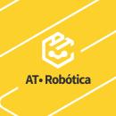 AT Robótica | Rebranding. Un proyecto de Animación, Dirección de arte, Br, ing e Identidad y Diseño gráfico de Daniel Torres - 21.05.2020